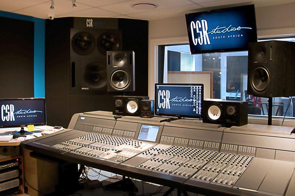 Studio 1 (Flagship)